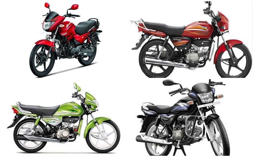 SC Ban On BS 3 Vehicles: Hero MotoCorp Offering Discounts Of Up To ...