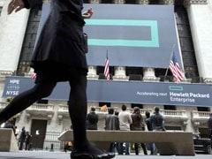 Hewlett Packard Enterprise To Buy Nimble Storage For $1.09 Billion
