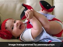 High Heels For Babies: Fashion Forward Or Ridiculous? Internet Is Divided