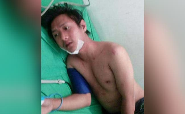 Punish Culprit Who Assaulted Arunachal Student In Bengaluru: Chief Minister Khandu