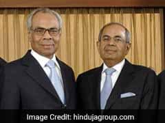 Hinduja Brothers Slip To 2nd Spot In UK's Richest List Due To COVID-19: Report