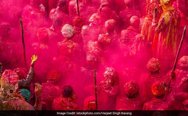 तेलंगाना में होली समारोह के दौरान 10 की डूबकर मौत