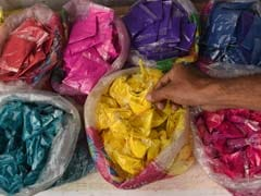 Indian Stock, Bonds, Forex Markets Closed For Holi