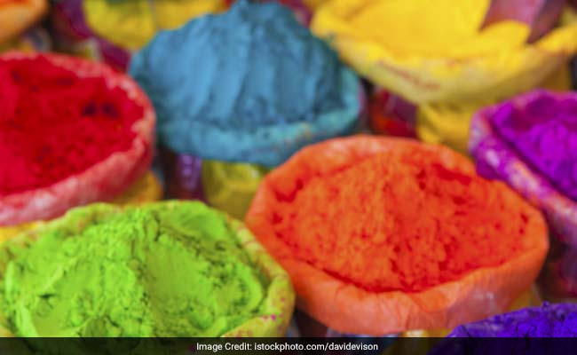 Get Ready To Enjoy A Safe And Colourful Holi