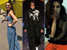 Holi 2017: Amitabh Bachchan, Priyanka Chopra, Anushka Sharma Wish Fans