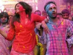 Groove Your Best With These Iconic Holi Dance Moves