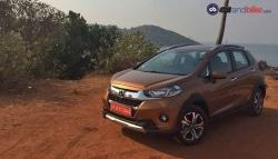 Honda WR-V India Launch: Highlights