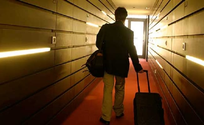 """Centre To Move GST Council Over """"Hefty"""" Tax On Hotel Rooms"""