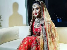 Hrishitaa Bhatt Is Now Married. See Pics