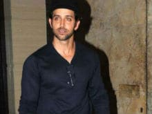 Hrithik Roshan Doesn't Want To Direct Films. Here's Why