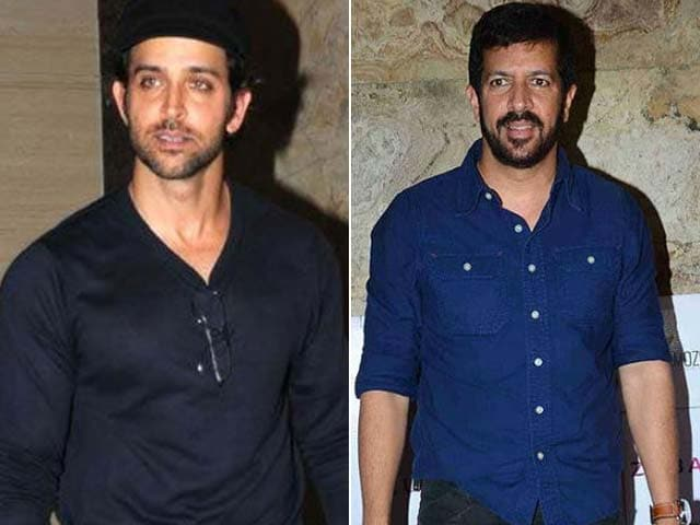 Kabir Khan To Work With Hrithik Roshan Post Salman's Tubelight