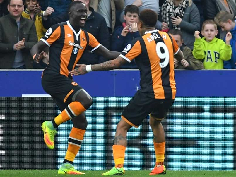 Premier League: Hull City Boost Survival Bid, Bournemouth End Winless Run