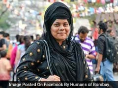 Meet The Mumbai Woman Who Has No Room For Stereotypes In Her Life
