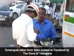 Over 500,000 Views For This Hyderabad Cop Video. It Got Him Sacked.