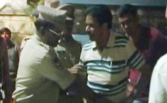 Hyderabad Cop Charged With Rape Over Alleged Relationship With Girl, Arrested