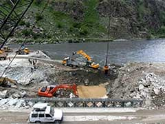 After PM Narendra Modi Warned Pak, India Fast-Tracks Kashmir Hydropower Projects