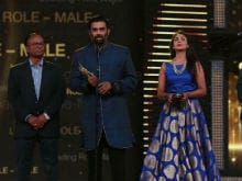 IIFA Utsavam: List Of Winners In Tamil And Malayalam Films