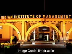 IIM Indore Graduates To Be Conferred Degrees Instead Of Diplomas