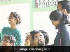 IIM Shillong Fortifies Position In Placements Season