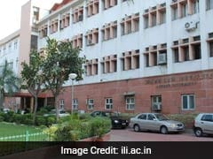 Indian Law Institute, Delhi Gets NAAC Accreditation