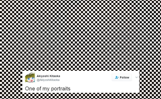 इस तस्वीर में छुपा है एक शख्स का चेहरा, क्या आप इसे देख सकते हैं?