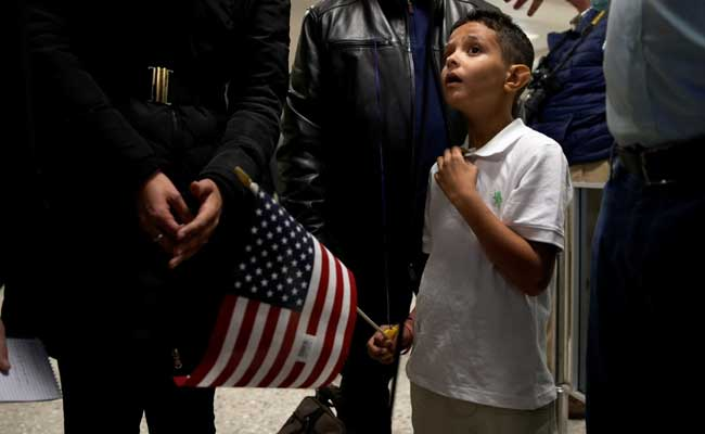Immigrant Families Look For Guardians In Wake Of Deportation Speculations