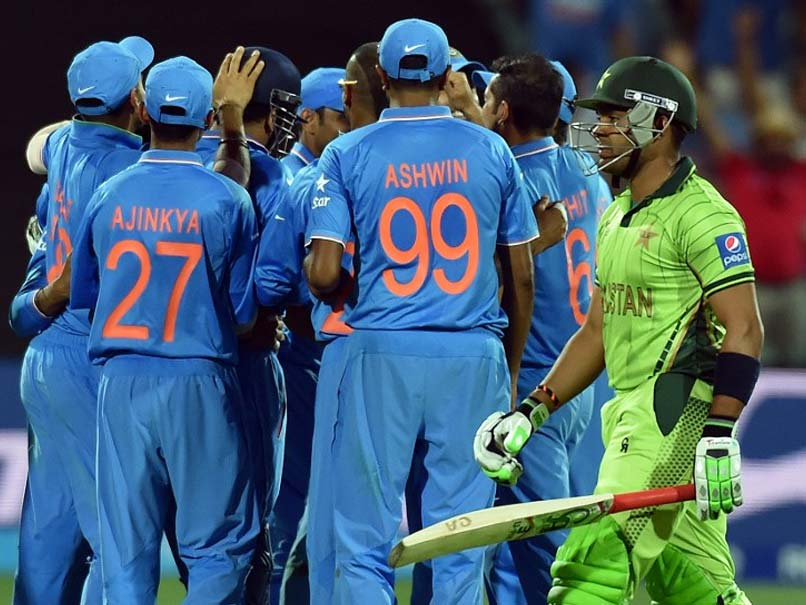 Champions Trophy 2017: Stephen Fleming Picks His Favourite In India vs Pakistan Clash