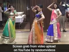 Over 6 Million Views For This Bride's Marathon <i>Sangeet</i> Performance