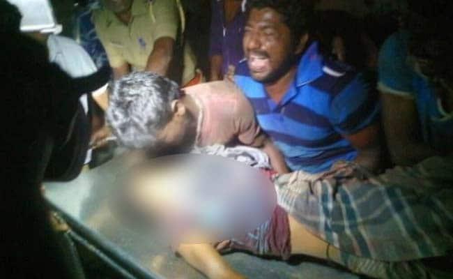 Tamil Nadu Fisherman's Killing: Sri Lankan Navy Has Promised Probe