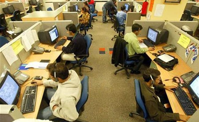 H-1B Approvals For Indian IT Companies Drop By 43 Per Cent Between 2015-17: Report