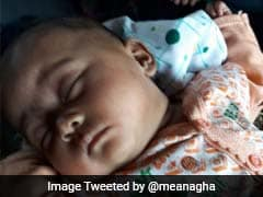Indian Railways Delivers Milk For 5-Month-Old After SOS Tweet By Passenger