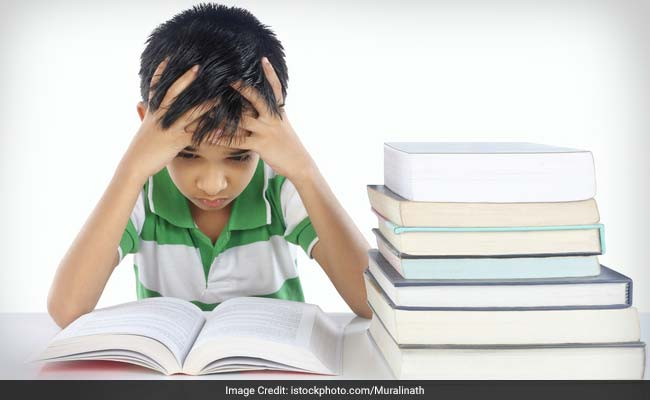 Parent Wants IIT Coaching Tips For 10-Year-Old, Gets An 'F' In Parenting