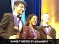 Indian-American Teenager Indrani Das Wins Top Science Prize