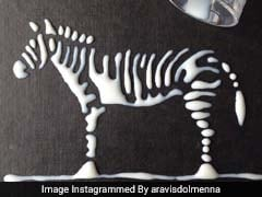 Artist Transforms Everyday Objects Into Art, Becomes Instagram Sensation
