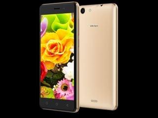 इंटेक्स ने लॉन्च किया नया 4जी वीओएलटीई स्मार्टफोन, कीमत 5,500 रुपये से कम