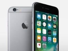 Apple iPhone 6 32GB Variant Offered At Discount On Amazon India