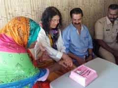 उप रजिस्ट्रार ने इरोम शर्मिला के विवाह को लेकर उठाई गई आपत्ति को खारिज किया