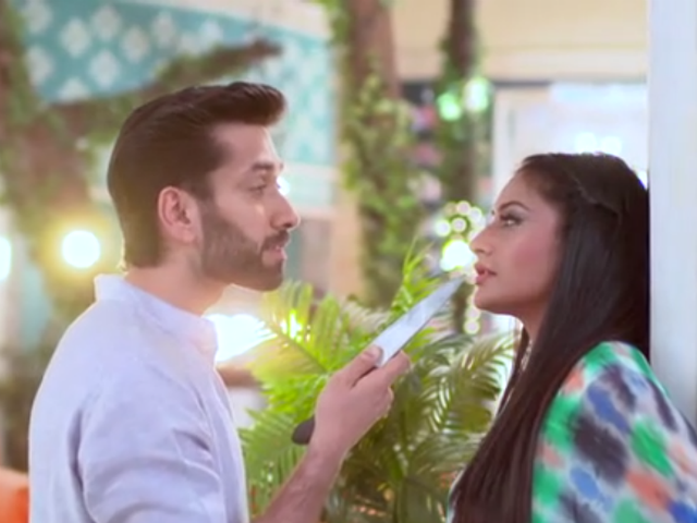 Ishqbaaz, March 3, Written Update: Shivaay Wants Priyanka To Get Married
