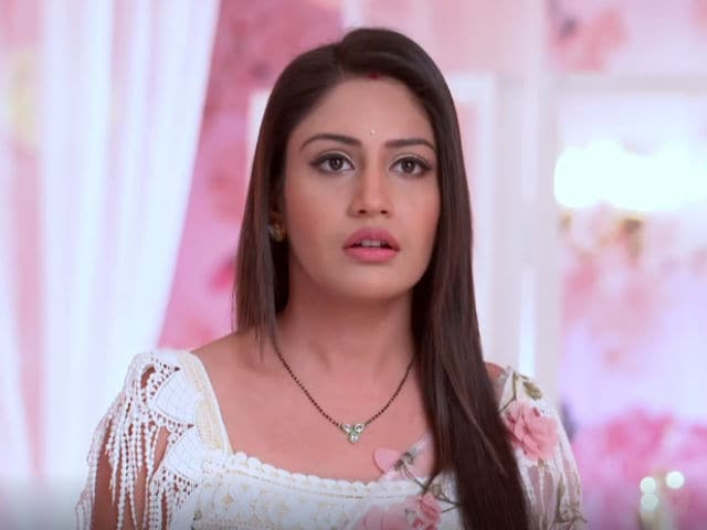 Ishqbaaz, March 7, Written Update: Daksh's Presence Disturbs Anika