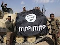 ISIS's Propaganda Machine Is Thriving As The Physical Caliphate Fades
