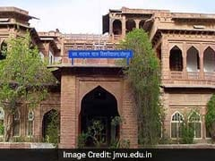 Jodhpur University Professor Suspended Over 'Anti-National' Talks At Conference Gets Court Relief