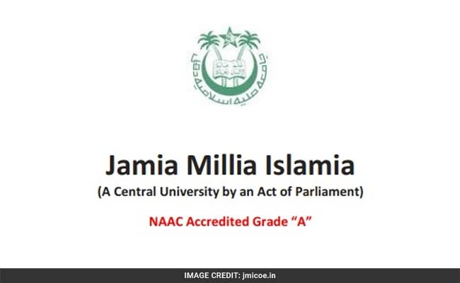 Jamia Begins Admission For Indian Army Personnel Under Taleem-E-Taraqqi Project