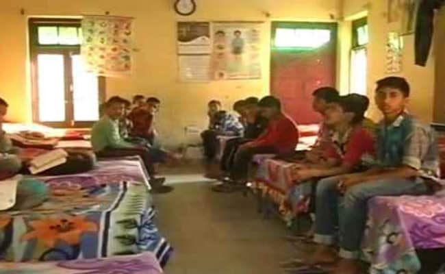 Jammu And Kashmir To Shut Government-Run Orphanages, Set Up 2 Boarding Schools