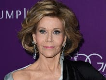 Jane Fonda Reveals She Was 'Raped, Sexually Abused As A Girl'