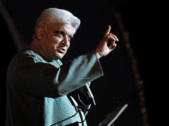 Javed Akhtar Accused Of Inciting Communal Enmity, Complaint Filed