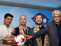 Kolkata to Host Under 17 FIFA World Cup Final on October 28 This Year