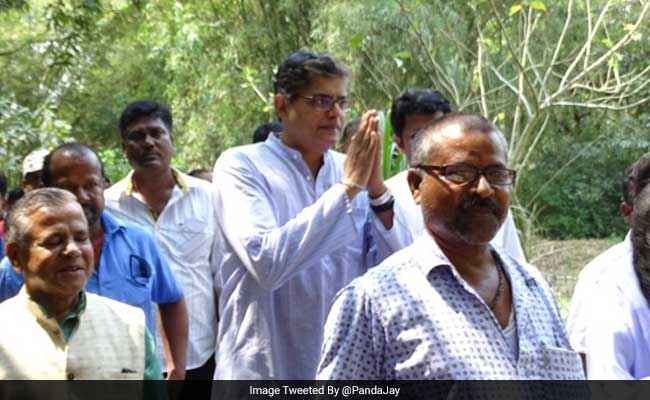Jay Panda Outs His Party's Defects After BJP's Strong Showing In Odisha