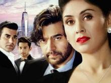 Jeena Isi Ka Naam Hai Movie Review: Arbaaz Khan's Film Is Vacuous Fare