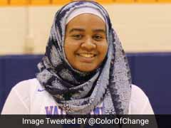 Muslim Basketball Player Benched For Wearing Hijab In US
