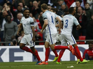 England, Germany Stay On 2018 World Cup Course, Netherlands Axe Danny Blind